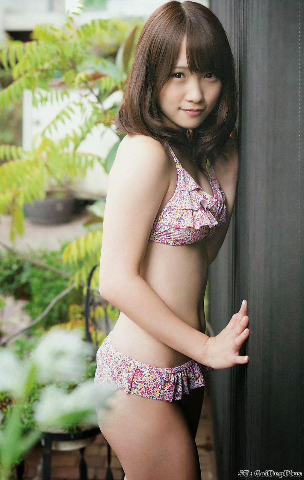 Sexy Japanese Beautiful Woman Year 4