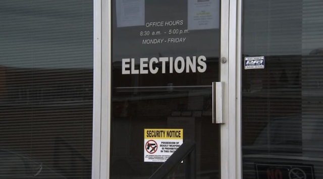 Why the case for election fraud in North Carolina is strong