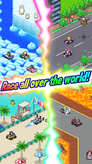 Grand Prix Story 2 v1.7.7