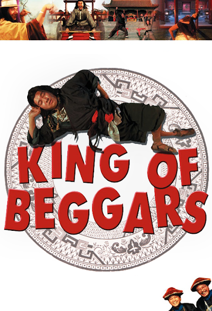 King Of Beggars (1992) BluRay 720p Subtitle Indonesia