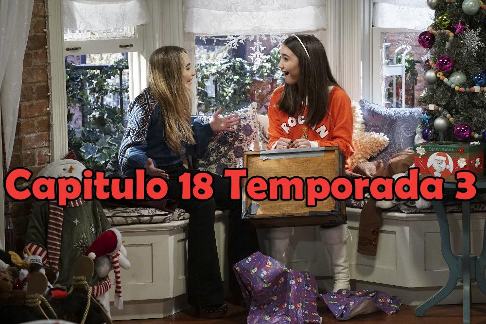 http://www.elmundoderileylatino.com/2016/12/capitulo18temporada3.html