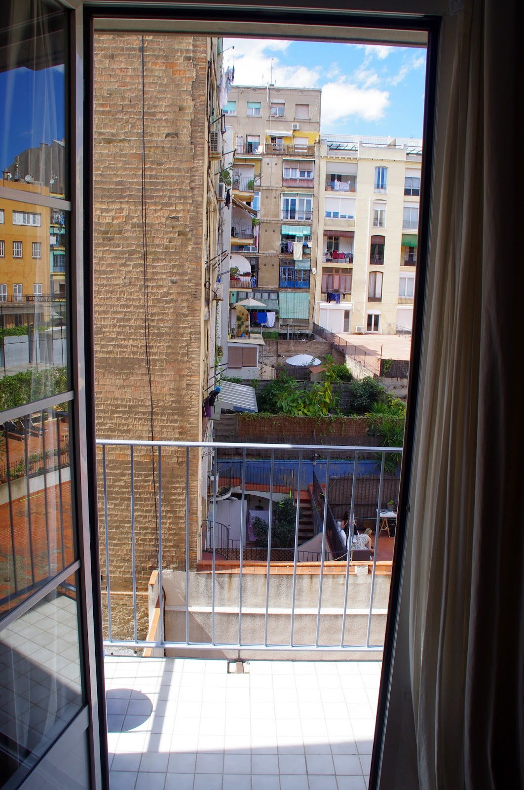Our Sweet Home Abroad In Barcelona The Aussie Flashpacker