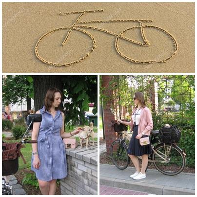 Jak wybierać sukienki i spódnice na rower