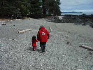 Haida Watchmen Program - Tanu