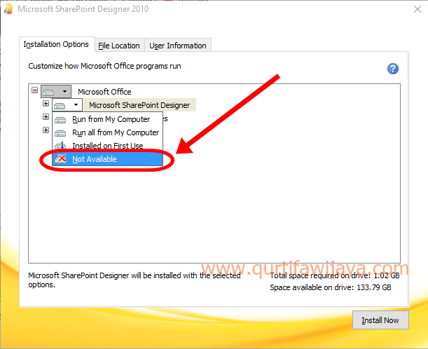Cara Install Microsoft Office Picture Manager Pada Office 2013