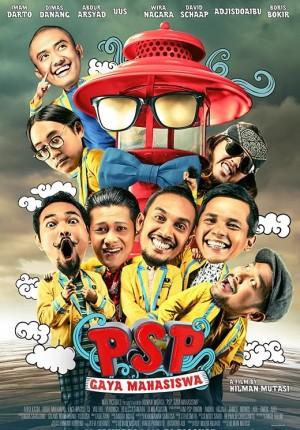 Film PSP: Gaya Mahasiswa 2019