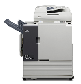 Riso ComColor X1 7150 Drivers Download