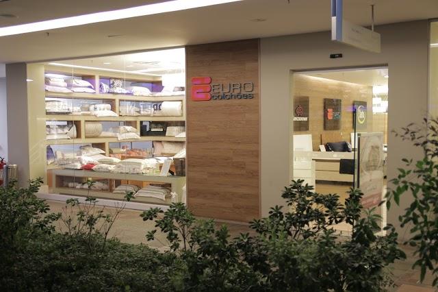 Euro Colchões inaugura 35ª loja da rede no Shopping Nova Iguaçu