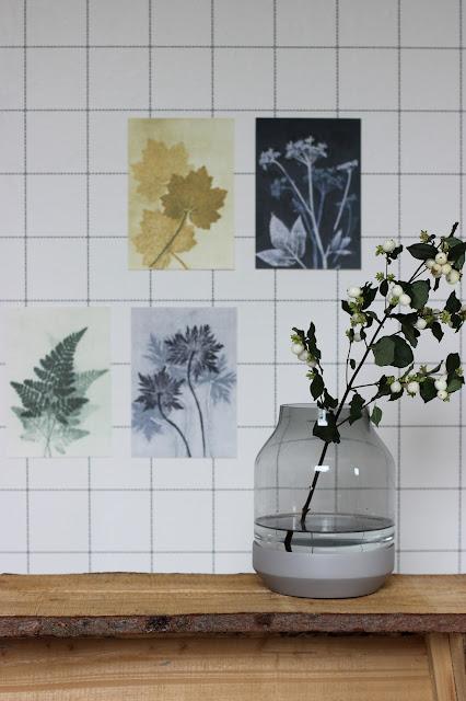 Mister Design, Muuto, elevated, vaas, Thomas Bentzen, design, designvaas