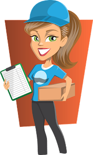 How to start a small courier service business