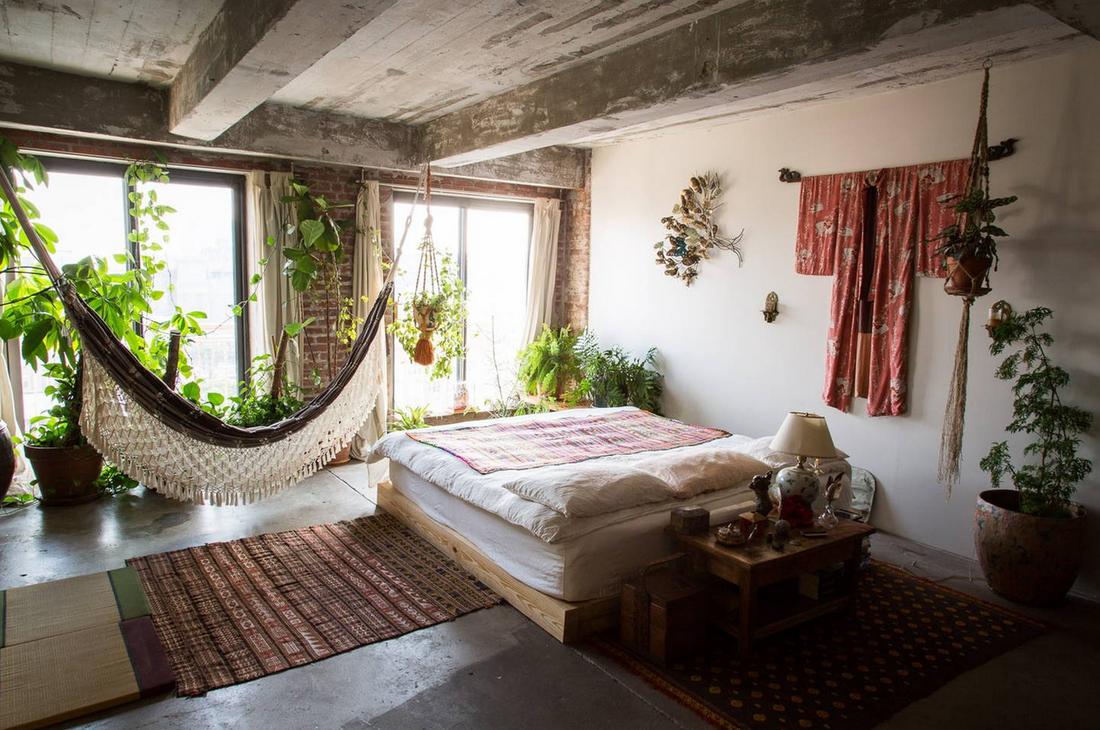 Loft de nana sur airbnb via moodys home