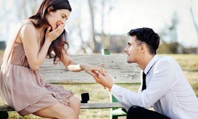 Sifat Wanita Yang Membuat Pria Ingin Menikahinya