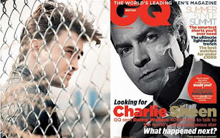 "Updated(4): GQ magazine (UK) Daniel Radcliffe: ""I was 'reliant' on... alcohol"""