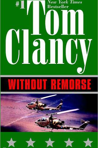 Tom Clancy - Without Remorse PDF eBook