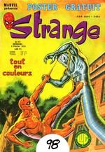 Strange n° 98