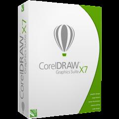 Corel DRAW Graphics Suite X7 Full Version + Keygen