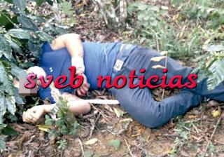"""Hallan un ejecutado con el tiro de """"gracia""""en Huatusco Veracruz"""
