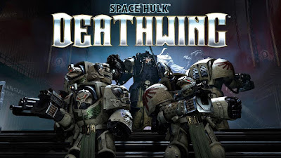 Space Hulk Deathwing-CODEX
