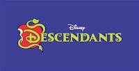 download vetor descendentes disney Descendants