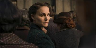 Natalie Portman na disputa do Oscar 2017 de Melhor Filme Estrangeiro