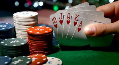 Sebelum Bermain Poker Online Baca 4 Tips ini
