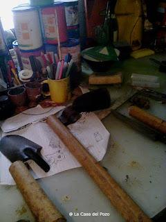 aprender permacultura en españa