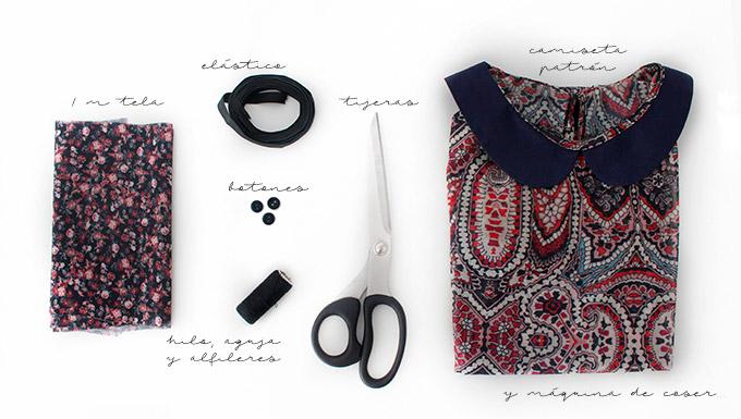 materiales-como-hacer-una-blusa