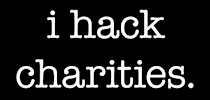 Support Hackers for Charity!