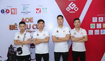 AoE Bé Yêu Cup 2020 | Vòng Loại 2vs2 Random | Máy Chim Sẻ Đi Nắng