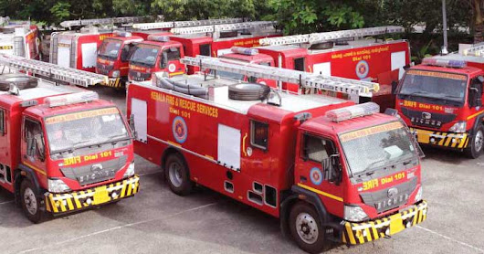 Kerala PSC Fire and Rescue Service Fireman Exam 2017