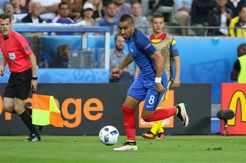 Payet chỉ được chú ý sau màn trình diễn chói sáng trong màu áo West Ham