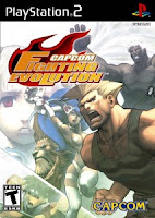Capcom: FightiNng Evolution [ Ps2 ] { Torrent }