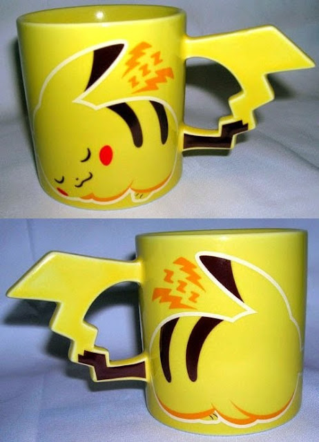 Coolest Pikachu Inspired Products and Designs (15) 12