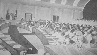 Sidang-Sidang Konstituante Dekrit Presiden 5 Juli 1959