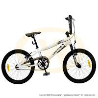 Sepeda BMX Wimcycle FS Reactor 20 Inci