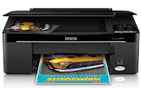 Epson Stylus NX127 Driver (Windows & Mac OS X 10. Series)