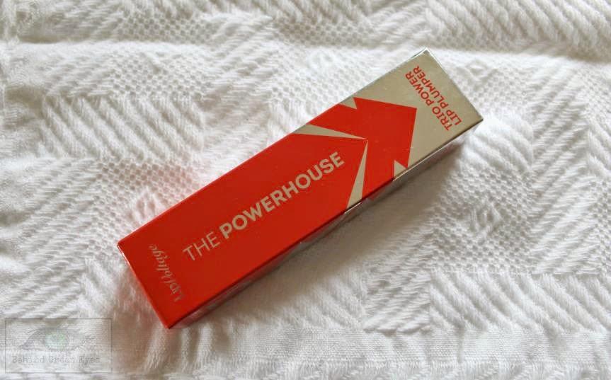 Behind Green Eyes Lip Voltage The Powerhouse Trio Power
