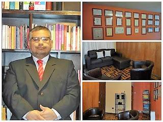 Consultorio psicológico terapia de pareja en Los Olivos - Lima.