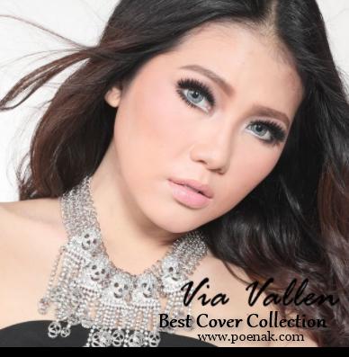 Terbaru 2017 Lagu Via Vallen Best Cover Collection