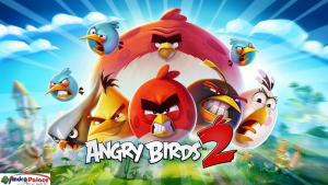 Download Game Angry Bird 2 MOD APK Offline