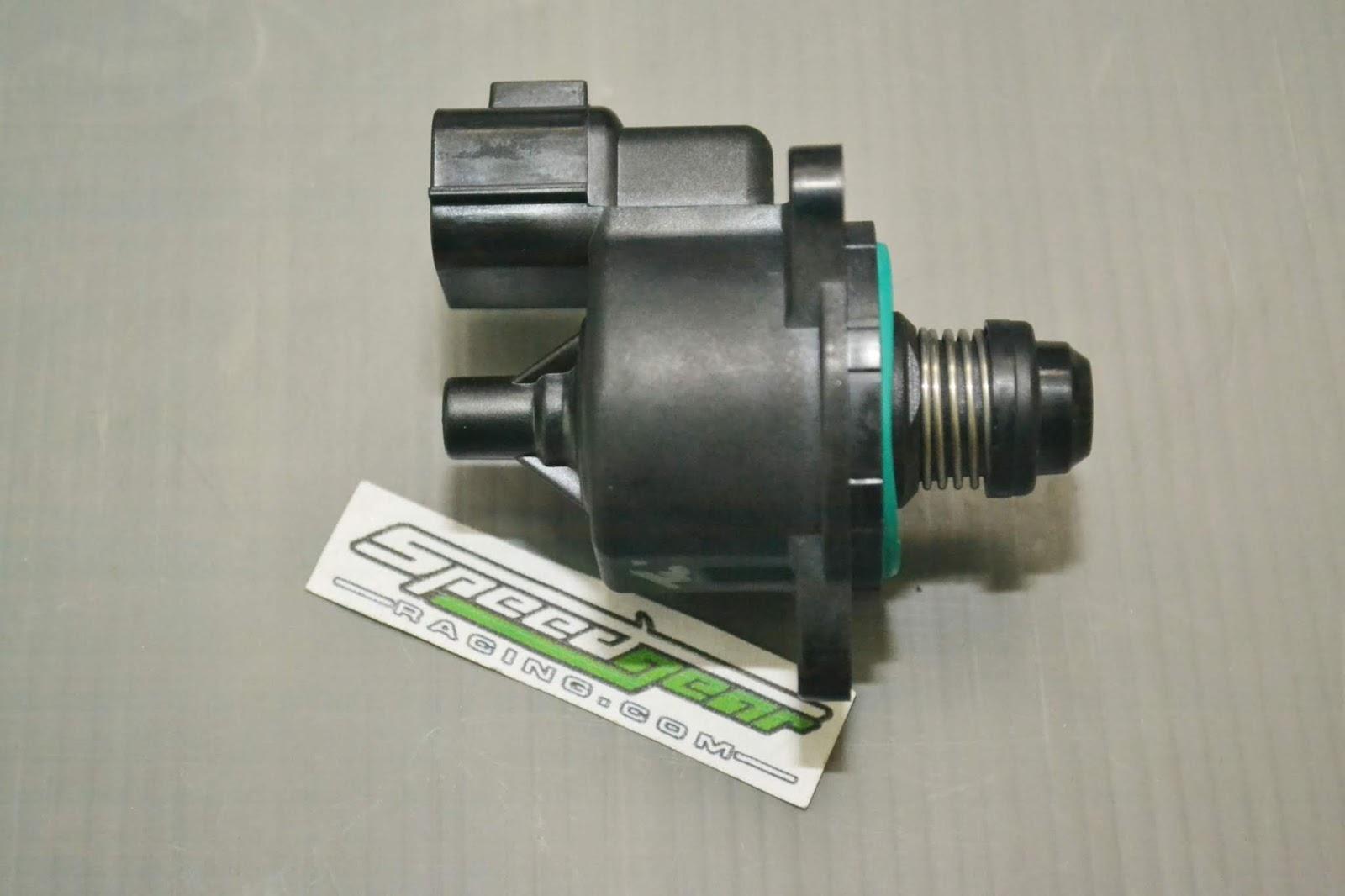 Speedgear Racing: Stepper motor Idle valve 4G63 4G63T Lancer