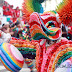 Fotos: Carnaval Santo Domingo 2017