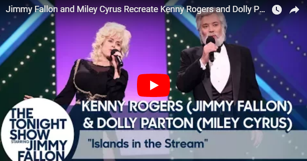 Mfs Viral Vids 2 Jimmy Fallon And Miley Cyrus Recreate