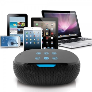 Supports all Smart Devices