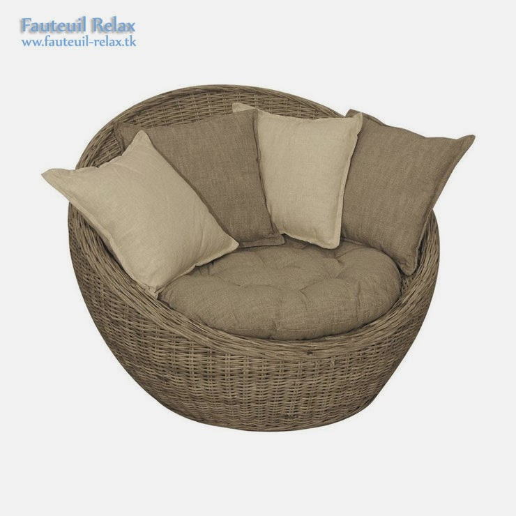 fauteuil fly bintan en rotin fauteuil relax. Black Bedroom Furniture Sets. Home Design Ideas