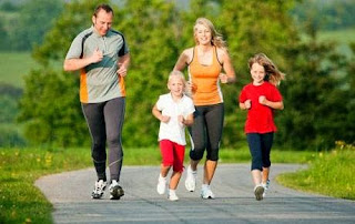 Manfaat Olahraga Bagi Kesehatan Tubuh Kita