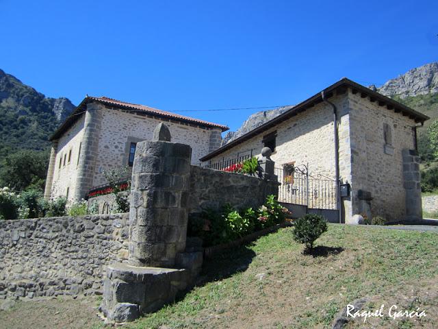 Tertanga (Álava) Palacio