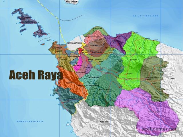 """Pembentukan Aceh Raya Sudah Proses Akhir """"Jangan ada Prasangka Buruk"""""""