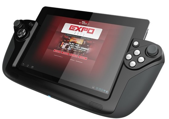Wikipad Tablet Android Gaming Meluncur di Gamestop