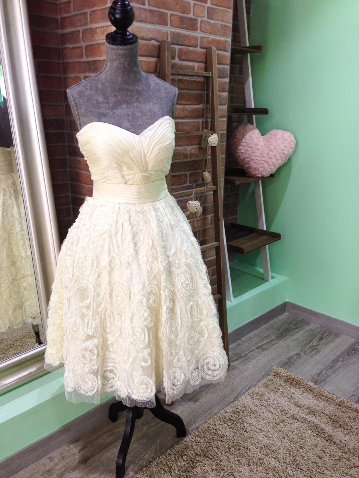 b3975b433a Me pido este vestido nueva tienda para novias en Madrid - ▷ Blog de ...